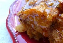 Bread   Pudding / by Barbara Gruben