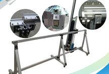 Mural Printing Machine