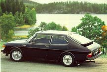 SAAB 900 légendaire / Best car ever done