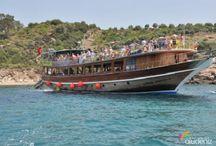 Ölüdeniz Tekne Turu / Ölüdeniz Tekne Turu Fiyatları İçin www.oludeniztravel.com Adresini Ziyaret Edin