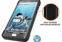 GALAXY NOTE 7 WATERPROOF CASE, PUNKCASE [WEBSTER SERIES] ! / Galaxy Note 7 Waterproof Case, Punkcase [WEBSTER Series] Heavy Duty Armor Cover [Slim Fit] [IP68-Certified] [Shockproof][Snowproof] W/Attached Screen Protector for Samsung Note 7 [BLACK] ★ PUNKCASE NOTE 7 CASE [WEBSTER SERIES]: Your punk mate that will punkproof your Samsung Note 7 against punk forces of nature.