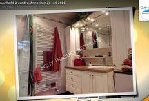 À vendre / Nos offres de biens immobilier sur Bethune et ses alentours