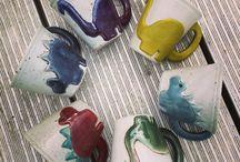 Keramikk 8. trinn