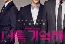 kpop dramas