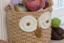 Owl-ways Great Ideas / Owl crafts