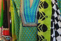 Kurta neck designs