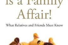 Books for Adoptive Families