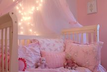 Molly's princess bedroom