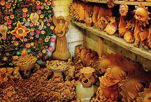 Artesanías mexicanas / ¿Saldrás de viaje y no sabes qué comprar? Toma un poco de inspiración para llevar las mejores #artesanias mexicanas a casa.