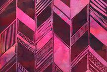 Pattern / by Leah Dykins