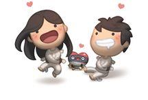 Amor (engraçado)