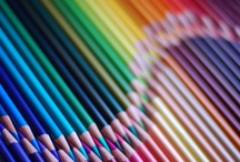 coloredpensel artwork