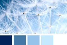 Farbe: blau