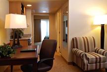 Country Inn & Suites - Deer Valley (Phx) Arizona / by M.Lambert