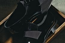 All things fashion / Men's clothing, footwear and accessories.
