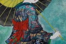 Artă japoneză