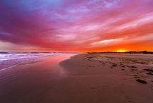Texas beaches / Vacation  / by Wally Lomas