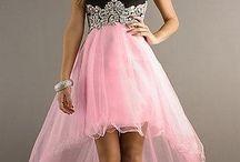 prom dress / prom dress