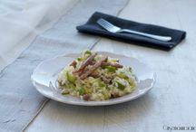 LE RICETTE DI CRIS E MAX IN CUCINA / Tante ricette facili ma con gusto!