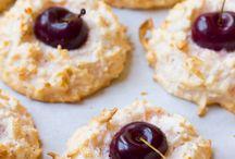 sweets: cookies | biscuits