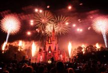 Disneyland Resort / Disneyland, California Adventure, Downtown Disney and Disney Hotels