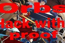 Fire Emblem Heroes hack