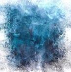 Bleu / Bleu est mon cœur / by Désirée