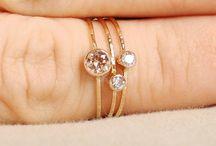 Jewelry / by Skyla Sherrill