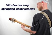 Cool Guitar stuff / Really Cool Guitar related stuff & gift ideas for the guitar player
