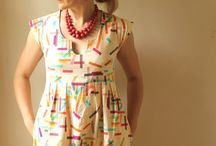 Sewing Inspiration - clothes