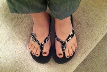 I <3 Shoes!! / by Tonilynne Barron