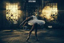 - DANCE / PHOTOGRAPHY - / Dance