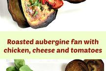 Mad - grøntsager og salater
