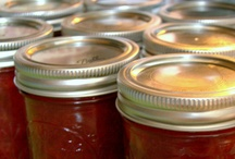 Canning and Homemade