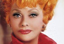 I Loved Lucy / by Nancy Santoro Pethe