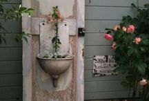 idee decorative giardino
