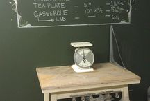 clay room ideas