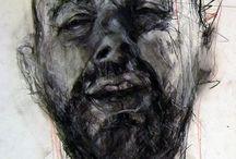 I like!   Beard art face