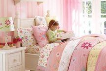 Amelia's big girl room / by Nichole Steele