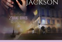 Aquarius Addiction -- Zodiac Series Book / #Romantic #Suspense #novel #Aquarius Addiction -- #Zodiac Series No. 2 by Trish Jackson.  Arlette Xylander is dying, but she wants to complete her bucket list first by having wild and passionate sex with hunky Andre.