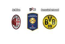 Prediksi Bola International Champions Cup