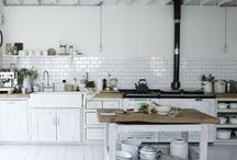 kitchen / by Mickey A