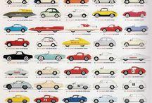Carros e motas