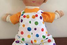 Lulla  Doll clothes