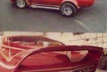 70s Street Machine