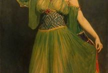 Art Painter John Collier