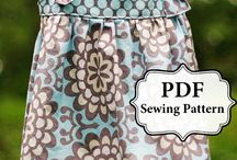 sewing - kids cloths