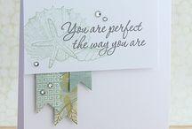 pinterest cards i've made / by Kari Bell