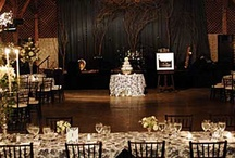 Weddings in Chatham County, N.C. / by CVB Chatham County N.C.