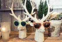 Collection Fluomaniac / Des lunettes de soleil aux couleurs flashy à porter en toutes saisons